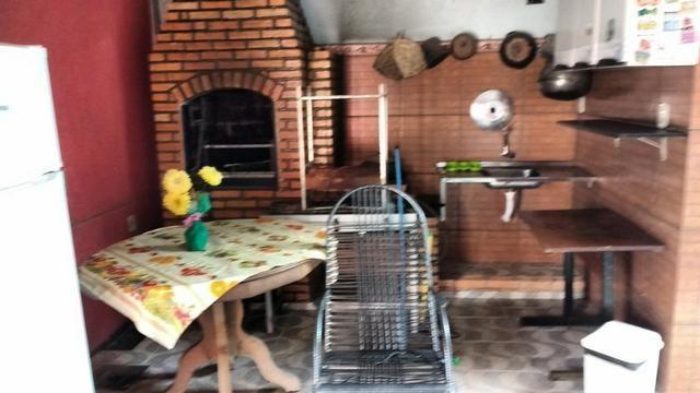 Samuel Pereira oferece: Casa Sobradinho 3 quartos 1 Suite Setor de Mansões QMS 27 Churrasq - Foto 2
