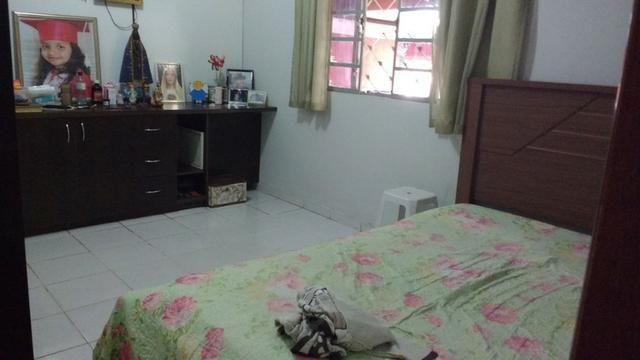 Samuel Pereira oferece: Casa Sobradinho 3 quartos 1 Suite Setor de Mansões QMS 27 Churrasq - Foto 8