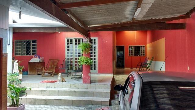 Samuel Pereira oferece: Casa Sobradinho 3 quartos 1 Suite Setor de Mansões QMS 27 Churrasq - Foto 20