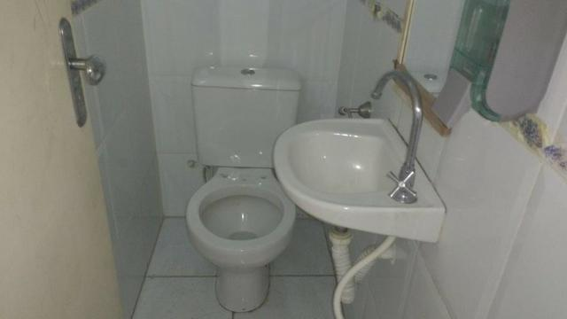 Piedade Rua Gomes Serpa Tipo Casa 2 quartos Lavabo Varanda Vaga JBM213596 - Foto 11
