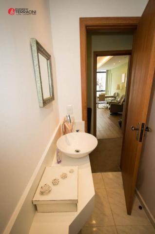 Sala à venda, 31 m² por r$ 300.000 - são joão - porto alegre/rs - Foto 11