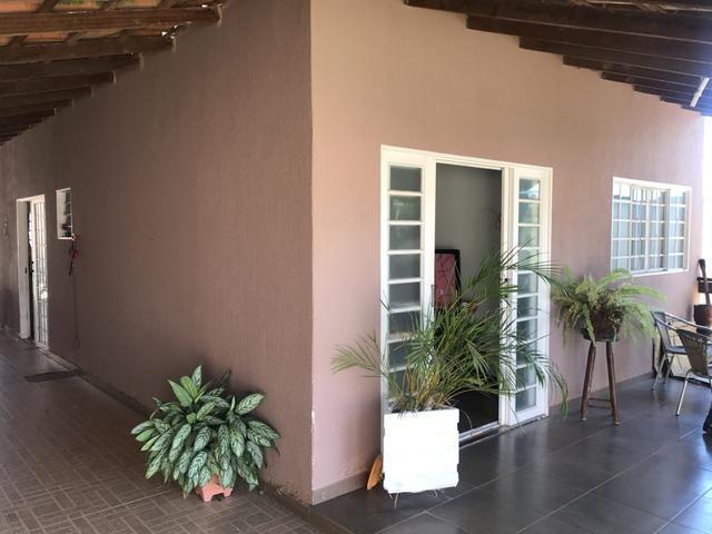Oportunidade: Casa em Condomínio fechado de Sobradinho toda na laje - Foto 5