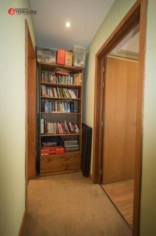 Sala à venda, 31 m² por r$ 300.000 - são joão - porto alegre/rs - Foto 12