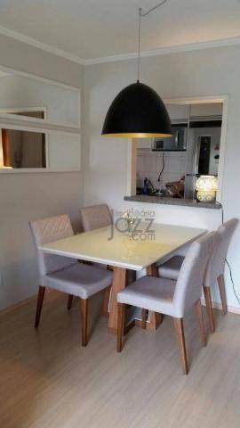 Apartamento residencial à venda, Jardim Margarida, Campinas. - Foto 13