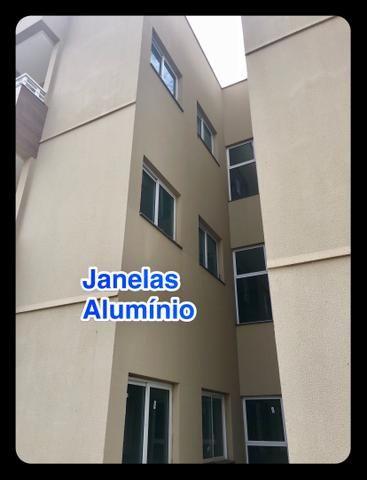 Apartamento 2 quartos c/sacada - Foto 11
