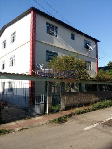 Apartamento  com 2 quartos no ED. LUIZ - INCLUSO CONDOMÍNIO - Bairro de Fátima em Serra