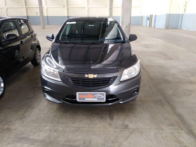 Gm - Chevrolet Onix JOY