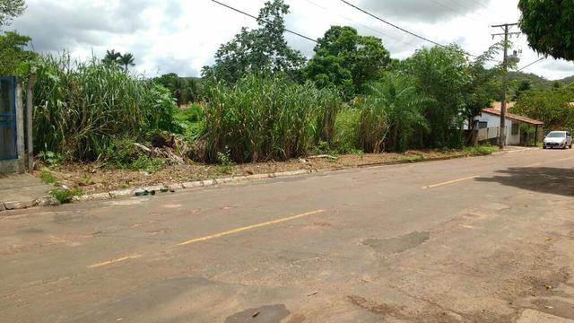 Terreno próximo ao centro de coxim ms Rua Viriato Bandeira