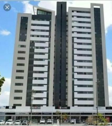 Locação de apartamento