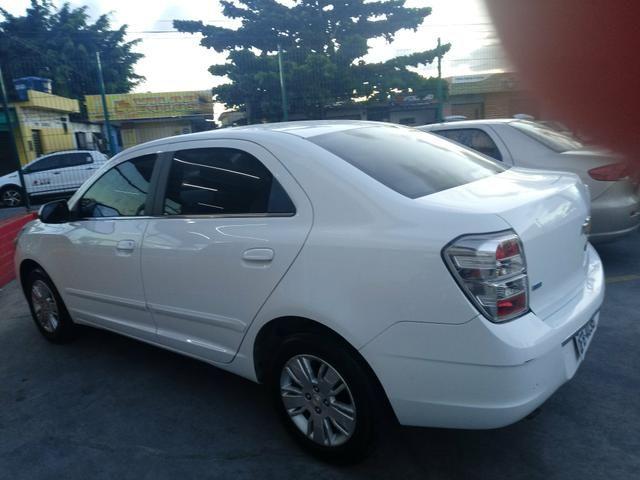 Chevrolet Cobalt 1.8 LTZ Automático, Unica Dona- Novíssimo 35.800 Km, Top da Categoria