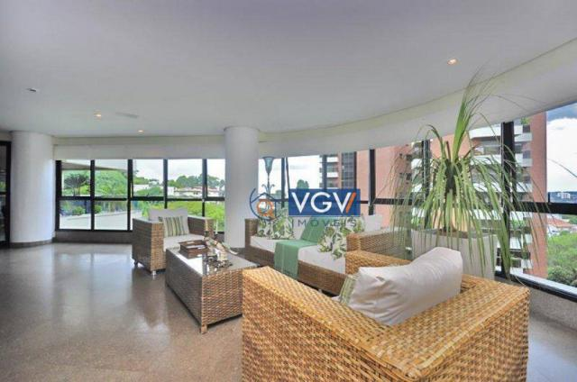 Apartamento residencial para locação, jardim vitória régia, são paulo - ap1201. - Foto 20