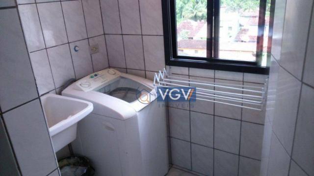 Vendo apartamento de cobertura de 161m² , aceito permuta por casa de condomínio em campos  - Foto 18