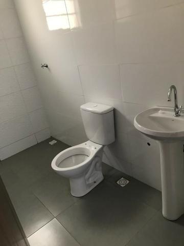 Olha Que Linda Casa Pronta Para Morar 2/4 na Laje 68m² - Foto 11