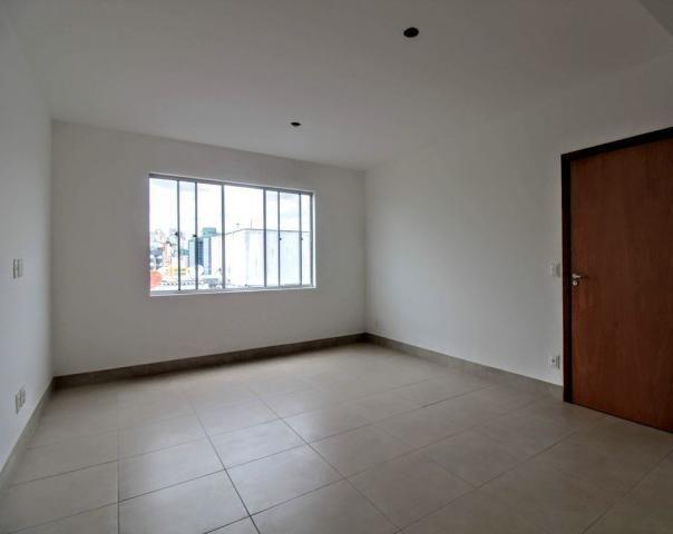 Cobertura à venda, 3 quartos, 2 vagas, nova suíça - belo horizonte/mg - Foto 4