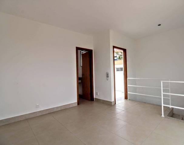 Cobertura à venda, 3 quartos, 2 vagas, nova suíça - belo horizonte/mg - Foto 3