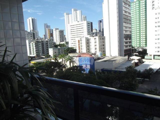 Apartamento residencial à venda, Boa Viagem, Recife. - Foto 2