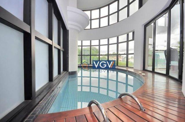 Apartamento residencial para locação, jardim vitória régia, são paulo - ap1201. - Foto 11