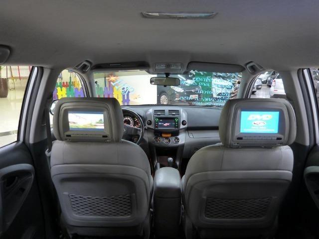Toyota RAV 4 2.4 16V Automático - Foto 16