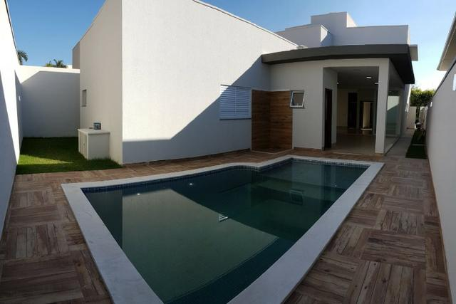 Casa térrea no Belvedere com 201 m², com 3 suítes - Foto 3