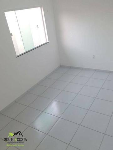 Casa com 2 quartos e acabamento de excelente qualidade. - Foto 10