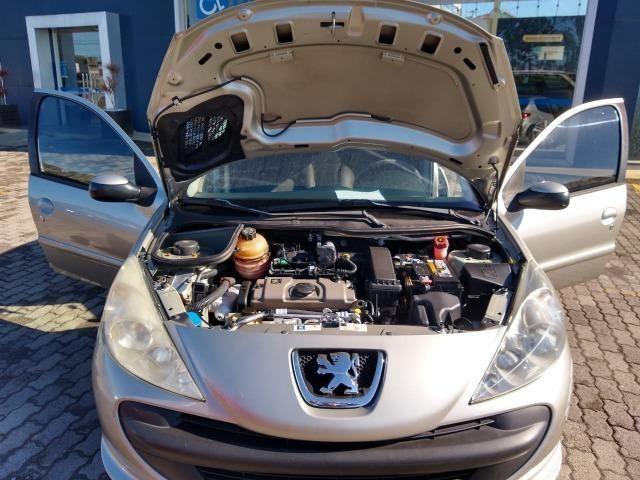 Peugeot 207 HB XR 1.4 Mecânico - Foto 5