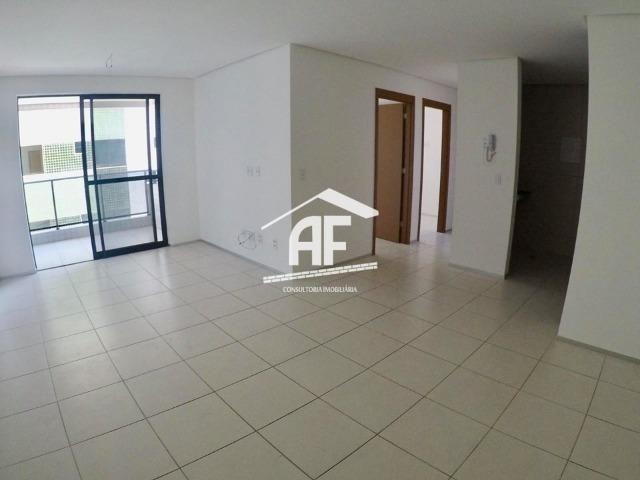 Apartamento na Jatiúca - 3 quartos - Foto 7