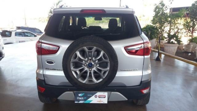 Ford Ecosport ECOSPORT 1.6 FREESTYLE 16V FLEX 4P MANUAL 4P - Foto 6