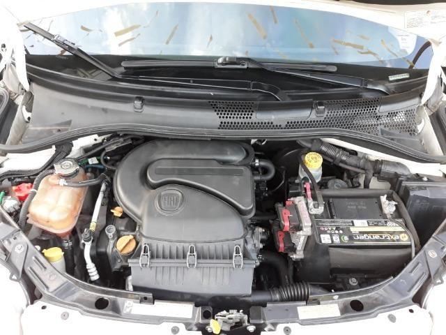 Fiat 500 Perola!! Financio Sem Ent. nao ka c3 onix 208 kwid up hb20 cooper mobi uno gol - Foto 18