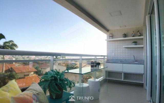 Apartamento no Guararapes,74,50M²,Aqui seu Novo Endereço,3Quartos,2Suites,Lazer - Foto 6