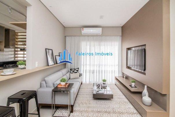 Apartamento  3 suítes  - lazer - sacada - zona sul - Apartamento em Lançamentos ... - Foto 20