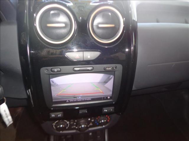 Renault Duster 2.0 Dynamique 4x2 16v - Foto 10