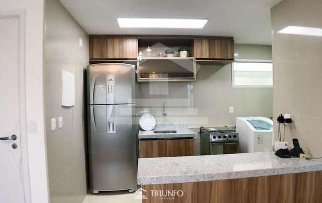 Apartamento no Guararapes,74,50M²,Aqui seu Novo Endereço,3Quartos,2Suites,Lazer - Foto 11