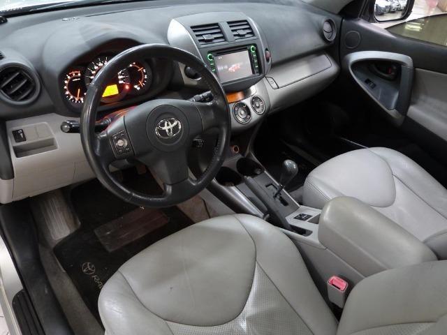 Toyota RAV 4 2.4 16V Automático - Foto 11