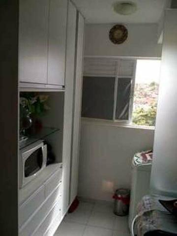 Cores de Piatã, 2 quartos, fino acabamento, 1 vaga de garagem. lindo - Foto 9