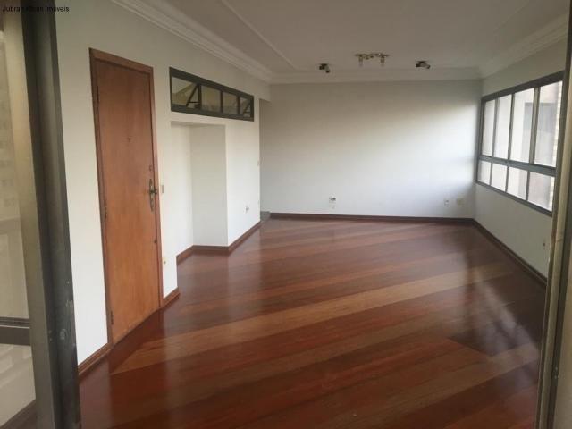 Apartamento à venda com 4 dormitórios em Jardim paraíso, Campinas cod:A009713 - Foto 3