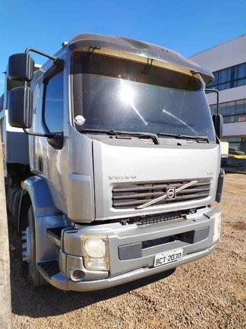 Volvo Vm 260 2011 caminhão Caçamba2016 - Foto 5