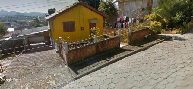 Casa, São Martinho, Tubarão-SC