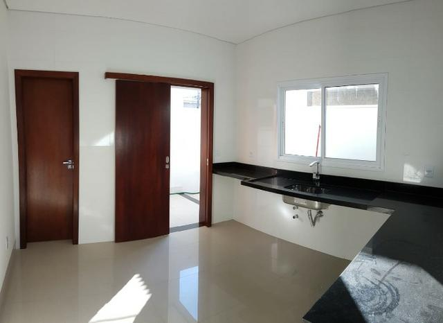 Casa térrea no Belvedere com 201 m², com 3 suítes - Foto 9