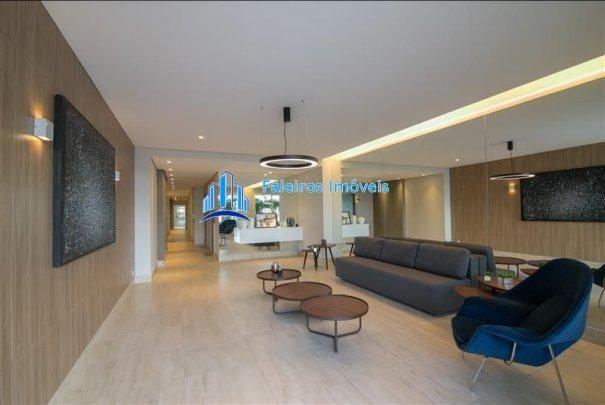 Apartamento  3 suítes  - lazer - sacada - zona sul - Apartamento em Lançamentos ... - Foto 16