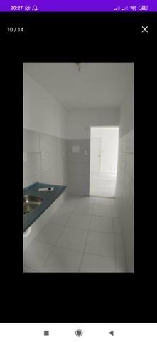 Vendo/alugo/passo financiamento apartamento no viva Alagoinhas - Foto 5