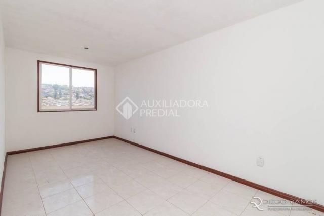 Apartamento para alugar com 2 dormitórios em Nonoai, Porto alegre cod:302568