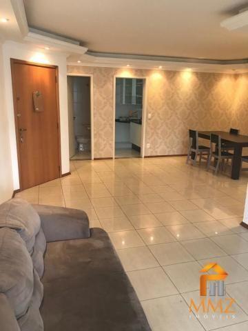 Apartamento para alugar com 3 dormitórios em Centro, Santo andré cod:3003