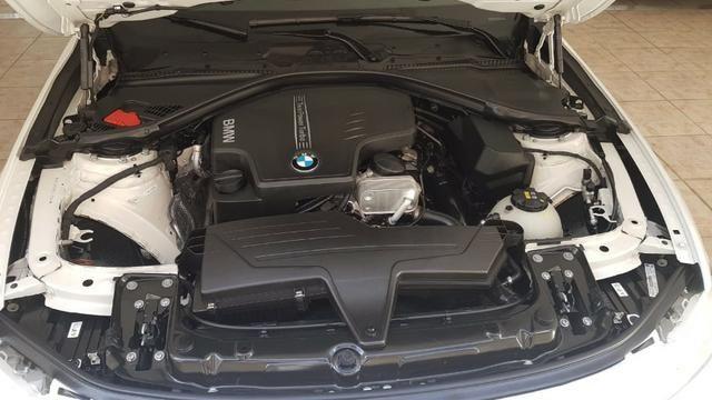 BMW 320 Sport GP 15 com Teto - Foto 4