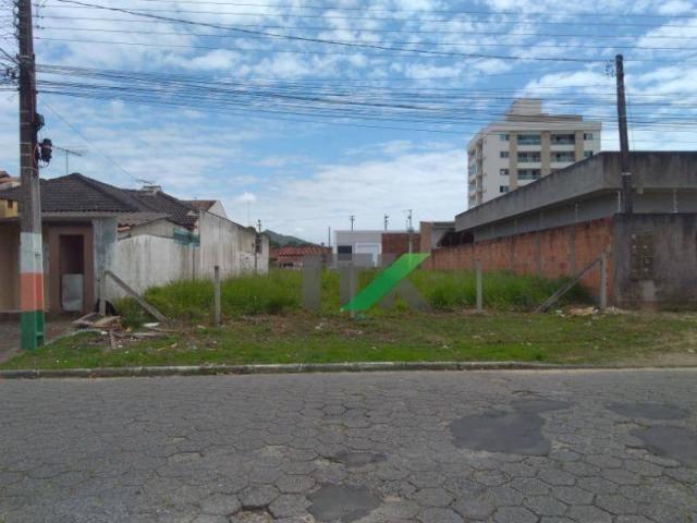 Terreno à venda, 366 m² por r$ 320.000 - centro - camboriú/sc