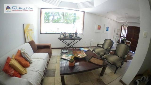 Casa com 5 dormitórios à venda, 200 m² por R$ 1.100.000 - Patamares - Salvador/BA - Foto 15