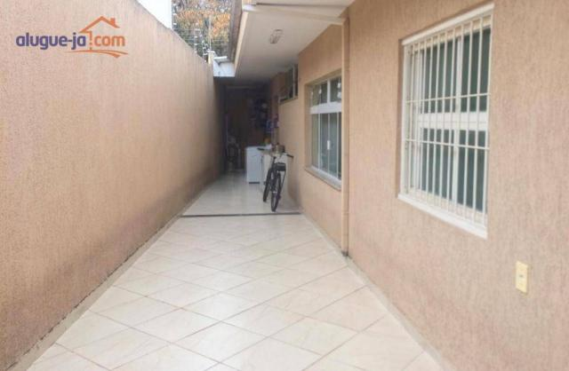 Casa com 3 dormitórios à venda, 200 m² por r$ 1.050.000 - jardim esplanada - são josé dos  - Foto 8