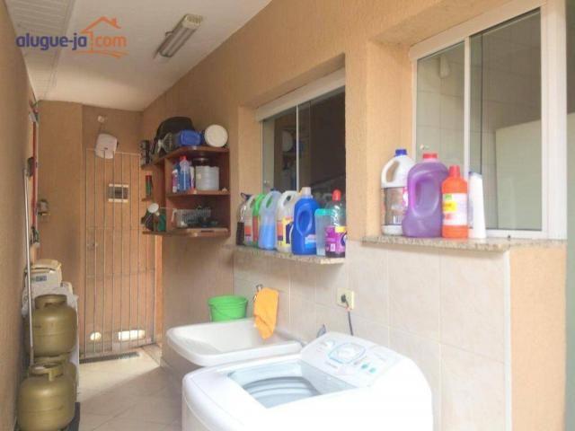 Casa com 3 dormitórios à venda, 200 m² por r$ 1.050.000 - jardim esplanada - são josé dos  - Foto 9