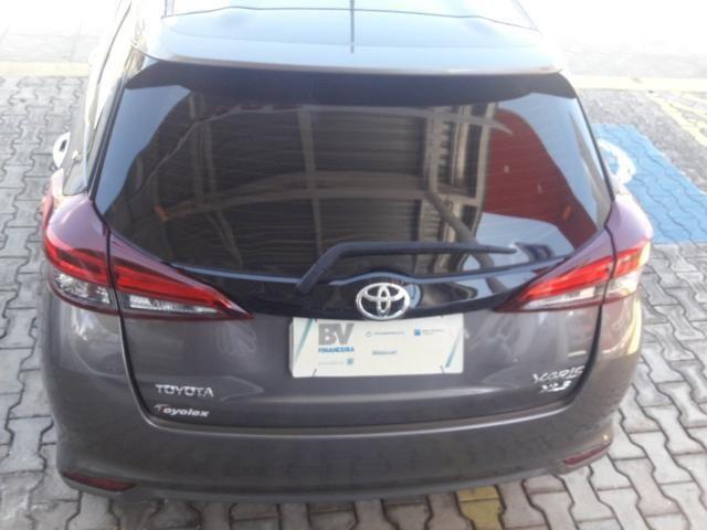 Toyota yiaris 2018/2019 1.5 16v flex xls multidrive - Foto 6