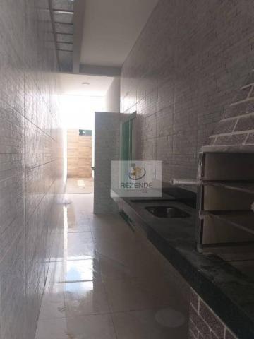 Casa à venda, 100 m² por R$ 280.000,00 - Plano Diretor Sul - Palmas/TO - Foto 9