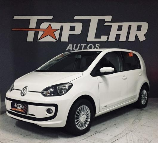 Vw - Up 1.0 Tsi - 2017 Oportunidade - Foto 3